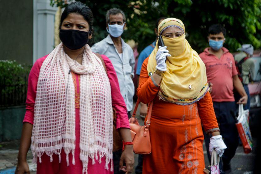 Индија го премина Бразил, стана втора земја во светот по бројот на заболени од коронавирус