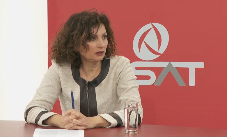 Ивановска: Општина Центар што поскоро да побара суспензија на ДУП