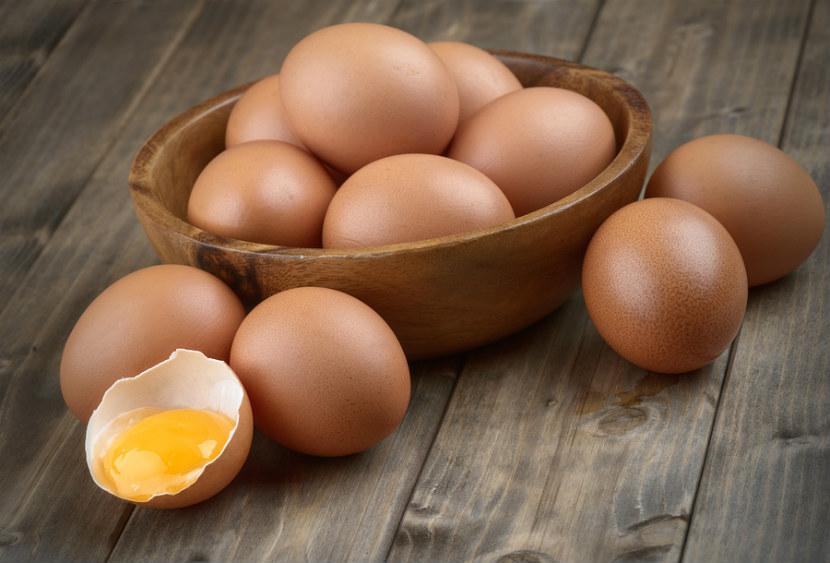 Како корисно да ги употребите лушпите од јајца