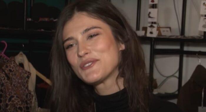 """Катарина Ивановска проговори за врската со Перо Антиќ: """"Среќни сме заедно"""" (ВИДЕО)"""