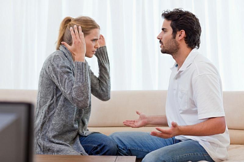 Доколку го простите ова, плукате на себе: Ако ви се случи ова во врската, бегајте што побрзо