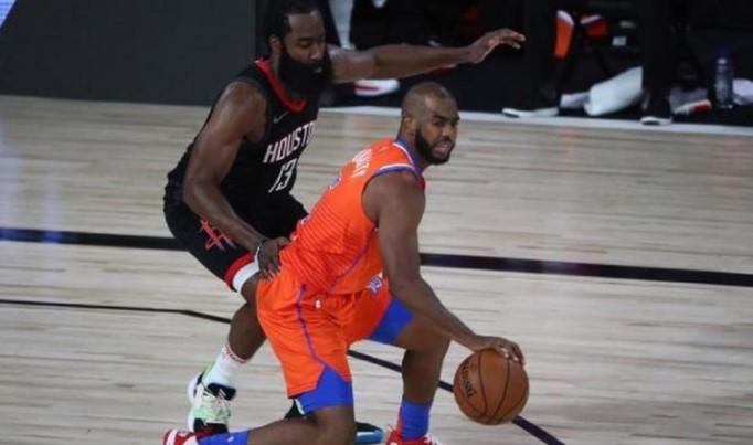 Крис Пол влезе во Топ 5 во историјата на НБА според бројот на украдени топки