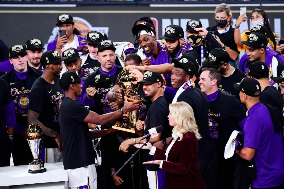 Шампионот во НБА лигата нема да оди кај претседателот на САД