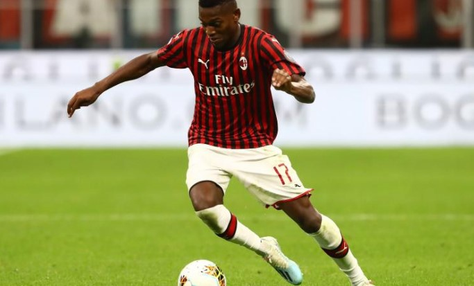 Милан нема намера да го продаде Лео за помалку од 50 милиони евра