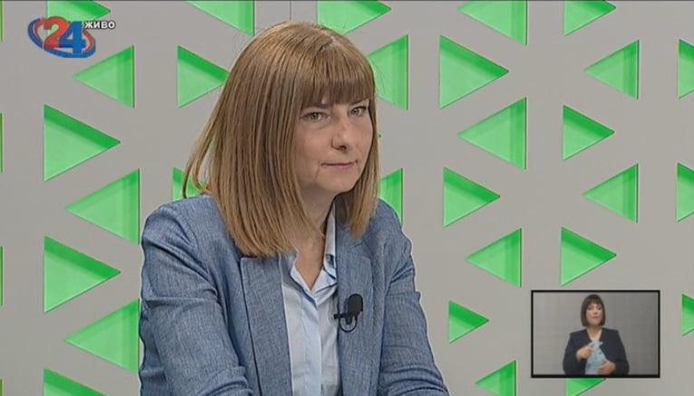 Бунт во ДОМ против лидерката Морачанин