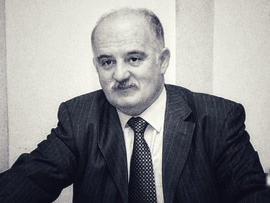 Почина поранешниот јавен обвинител Марко Зврлевски