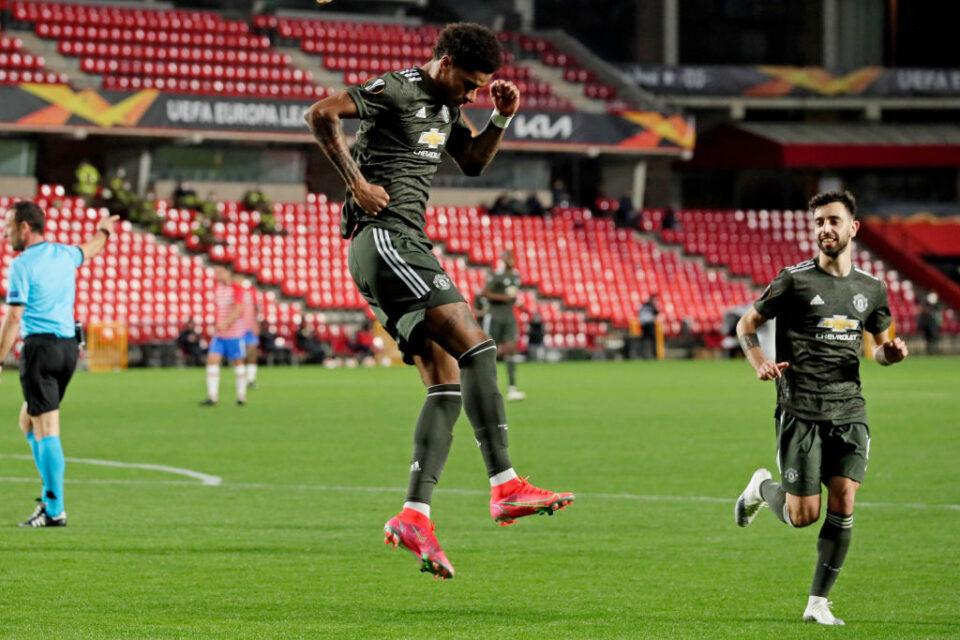 Рашфорд го повтори рекордот на Роналдо со Манчестер јунајтед