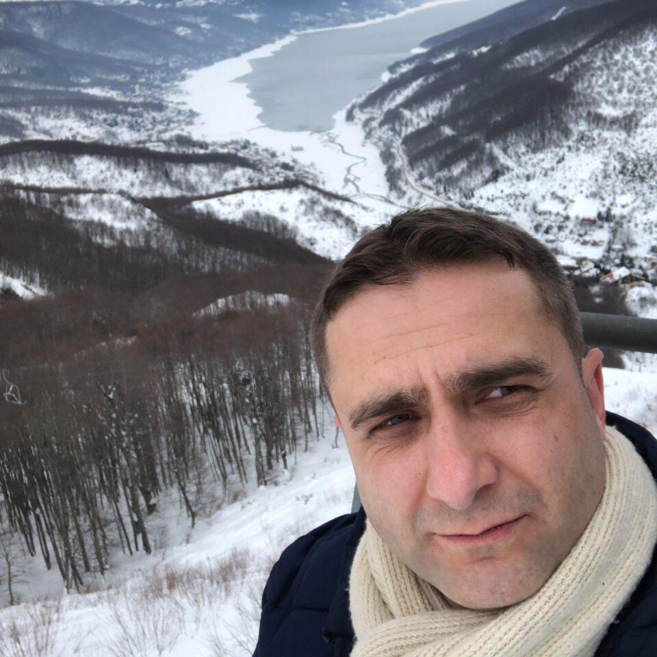 Градоначалникот на општина Маврово и Ростуше е позитивен на Ковид-19
