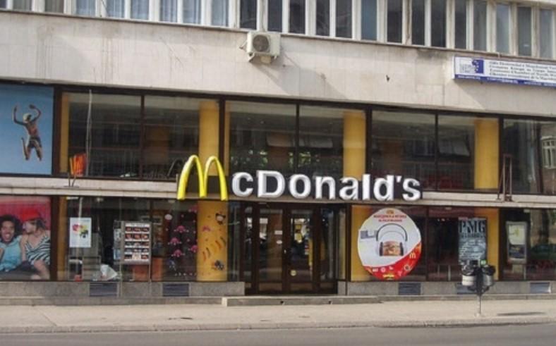 Мекдоналдс се враќа во Македонија