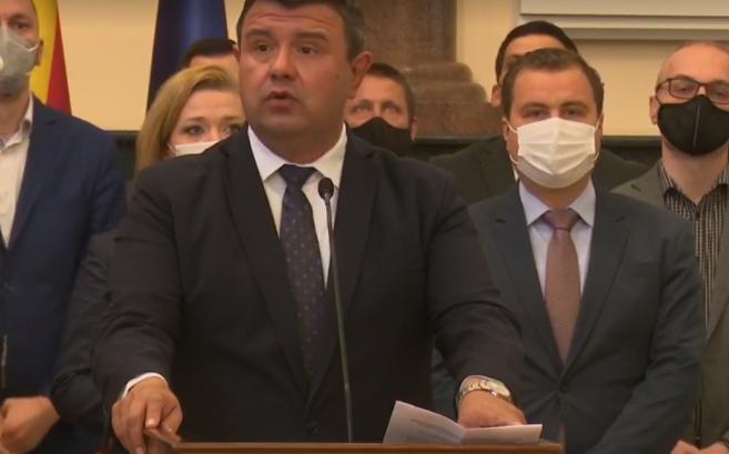 Мицевски: Како сега да ги убедиме граѓаните да ги почитуваат мерките, кога од СДСМ и од ДУИ ги кршат и мерките и законите