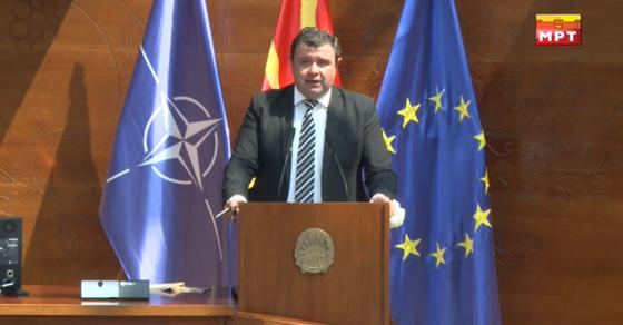 Мицевски: ВМРО-ДПМНЕ бара веднаш да се изгласа петтиот пакет на економски мерки се со цел да се спасат граѓаните и стопанство во оваа ковид криза