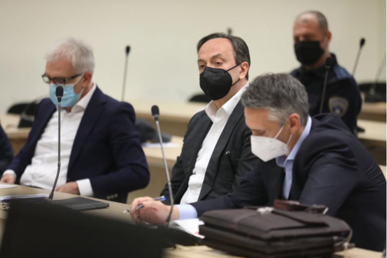 """Изречена пресудата за """"Трезор"""" – еве колку години затвор доби Сашо Мијалков"""