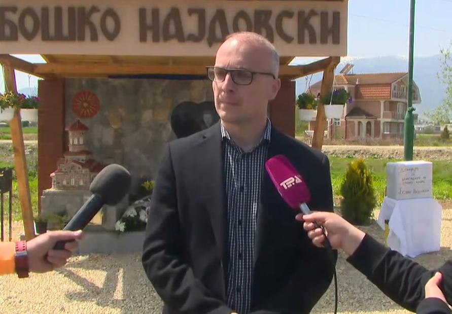 Милошоски: Владата и Филипче имаат не само морална туку и здравствена и законска одговорност за неуспешното справување со корона кризата