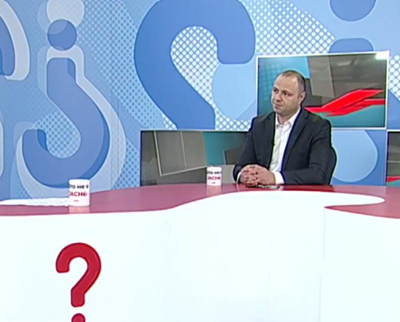 Мисајловски: Власта наместо да предложи реални мерки против вирусот, повторно ги затвора граѓаните како и минатата година во ист период