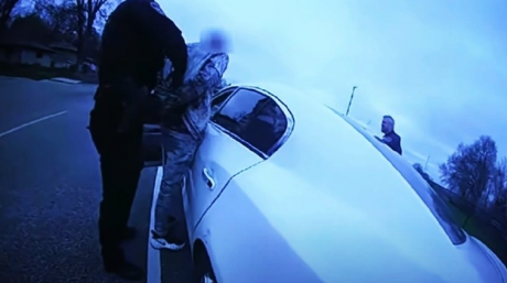 По грешка убиен млад Афроамериканец- полицајката мислела дека користи пиштол за електрошокови, а не вистински (ВИДЕО)