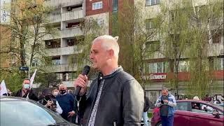 Грков: Ме избркаа од АД ЕСМ затоа што се борев за синдикално организирање