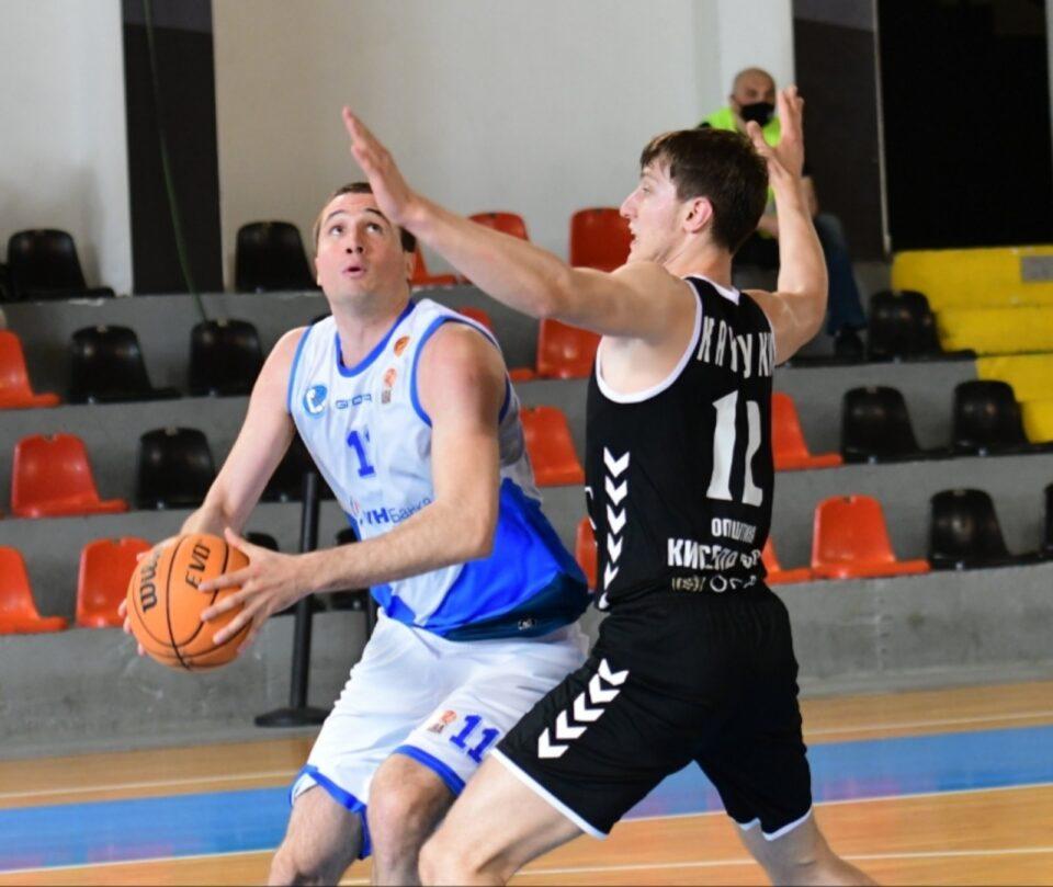 МЗТ го преживеа Куманово, Работнички со четврта победа во серија