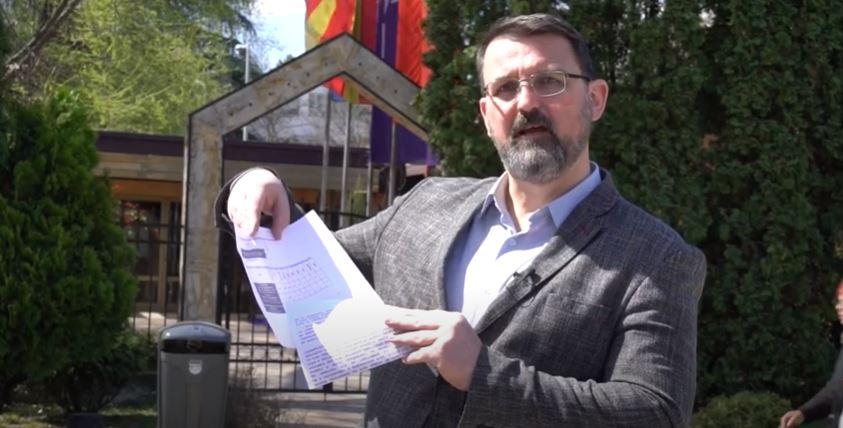 Стоилковски: Мрзливиот Шилегов во изборна година вработува нови 175 административци во ЈСП кое едвај преживува и со градските субвенции