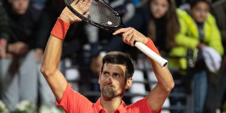 Ѓоковиќ го откажа настапот на АТП турнирот во Мадрид