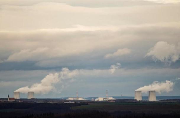 """Руската компанија """"Росатом"""" исфрлена од градба во чешката нуклеарка """"Дуковани"""""""
