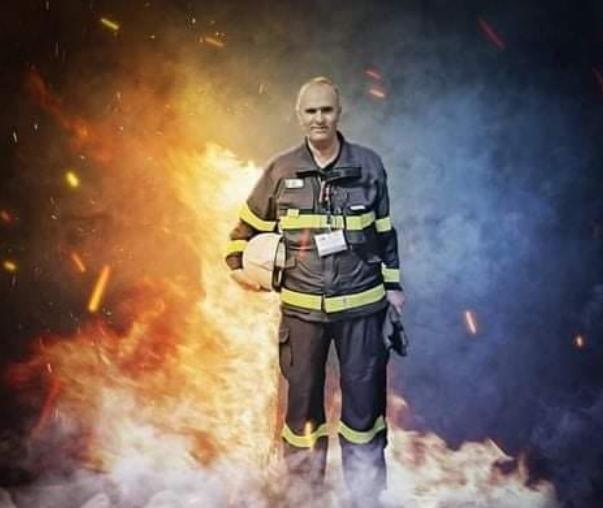 ТАЖНА ВЕСТ: Денес почина пожарникар од Пожарна Скопје – бригадата и градот изгубија херој и професионалец