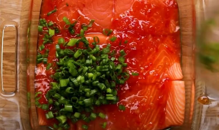 Направете оброк за целото семејство од само три состојки