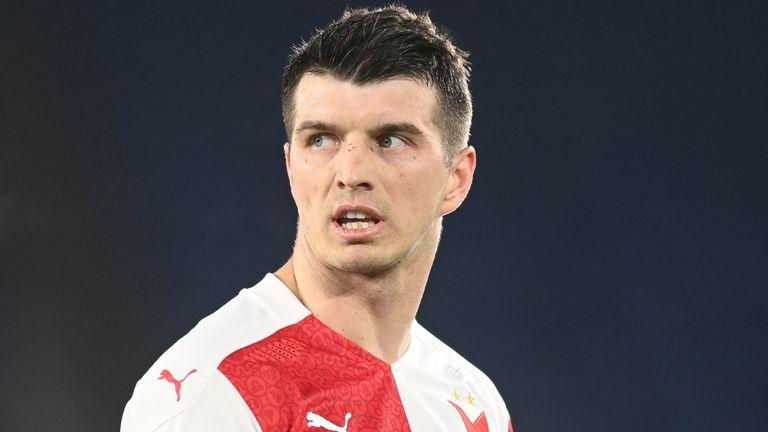 Чешките власти ја критикуваа УЕФА поради казната за Кудела
