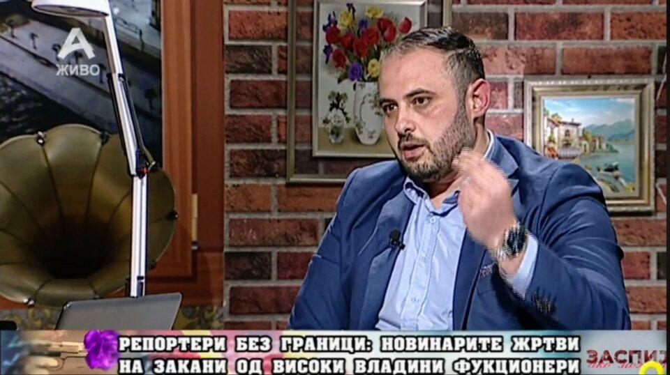 Ѓорѓиевски: Заев ги манипулира младите од СДСМ и бара од нив да му гo промовираат бизнисот со канабис