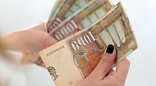Николоски: Власта немаше пари за реализација на петтиот пакет на мерки, се чекаше да се издаде еврообврзницата