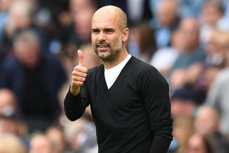 Манчестер Сити сезонава не знае за пораз на гостински терен