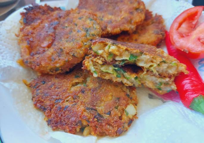 Плескавици од компир, ориз и тајна состојка за совршен ручек