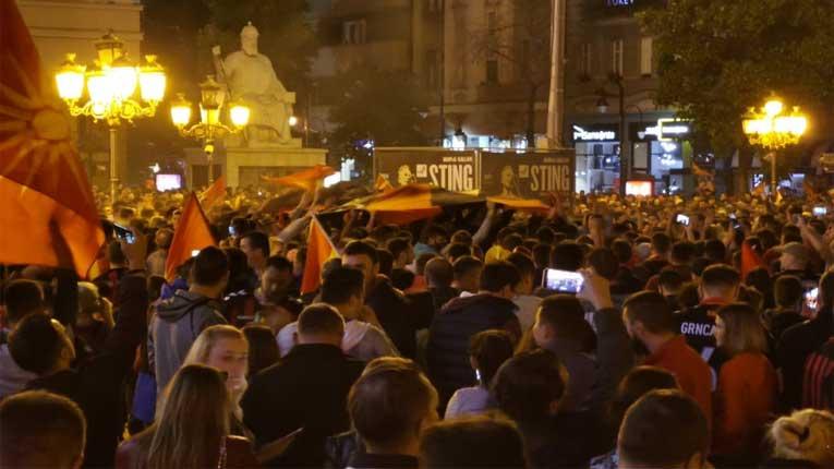 ИТАЛИЈАНСКИ ИСТОРИЧАР ВО 1933-ТА: Сите завојувачи на Македонија залудно се обиделе да ја избришат македонската историска свест