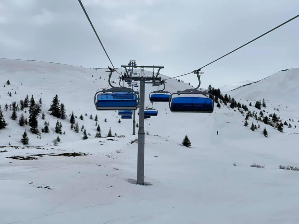 Се разгледува можноста за јавно-приватно партнерство за ски центарот Попова Шапка