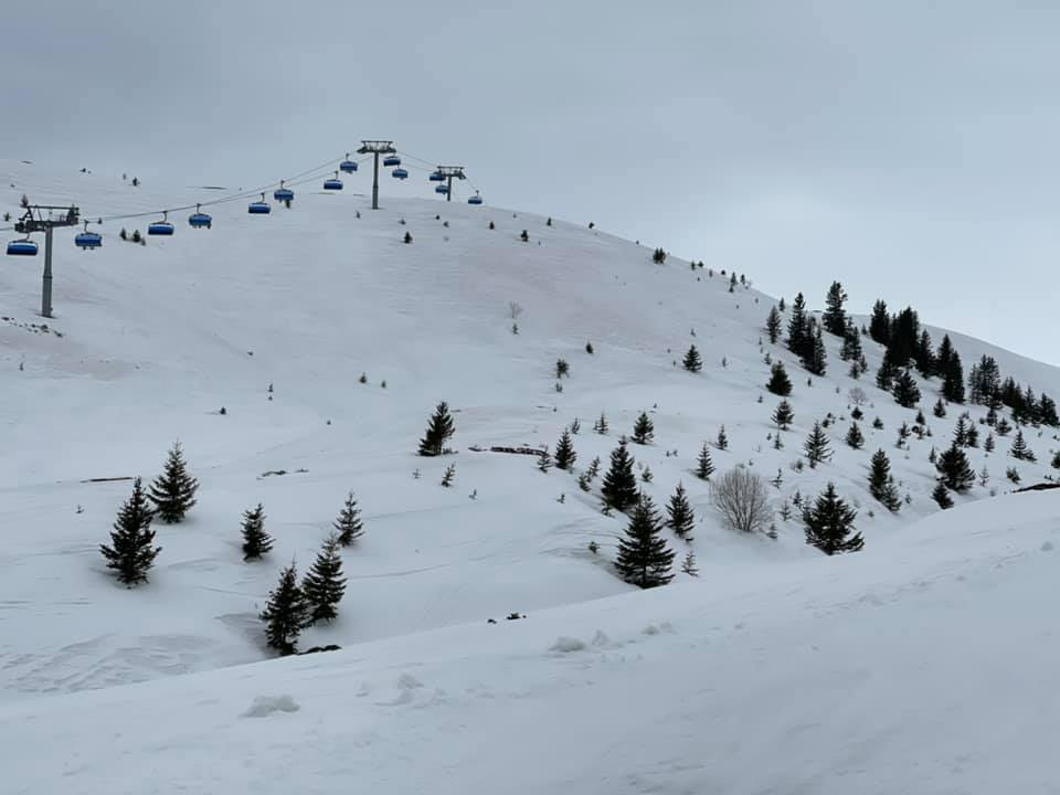 Заврши зимската ски сезона на Попова Шапка