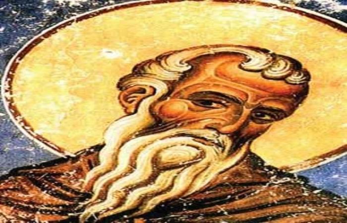 Според календарот на МПЦ: Денеска е Преподобен Иларион Исповедник