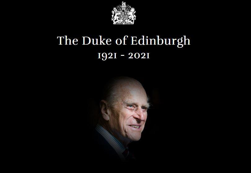 Почина принцот Филип, сопругот на кралицата Елизабета Втора