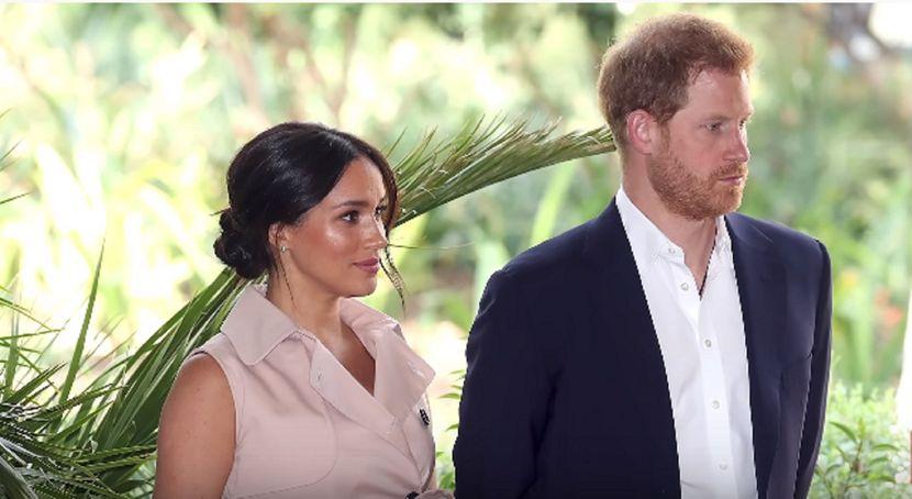 Меган и Хари не сакаат повеќе деца- еве колку се наградени за тоа