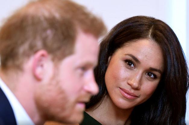 Принцот Хари размислува за потег кој би го израдувало цело кралско семејство, а најмногу кралицата Елизабета