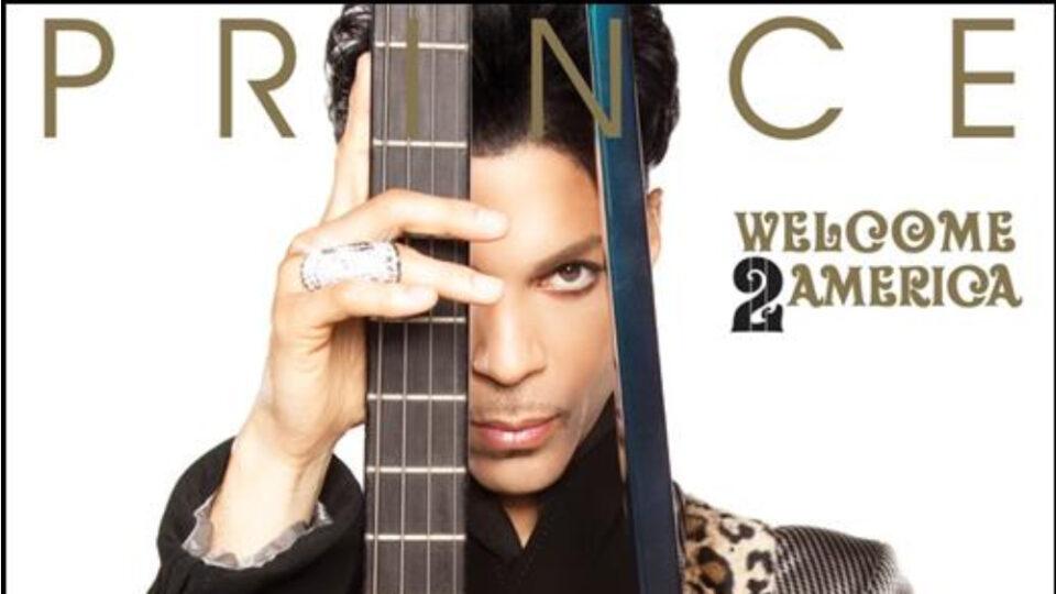Пет години по неговата смрт, излегува нов албум на Принс