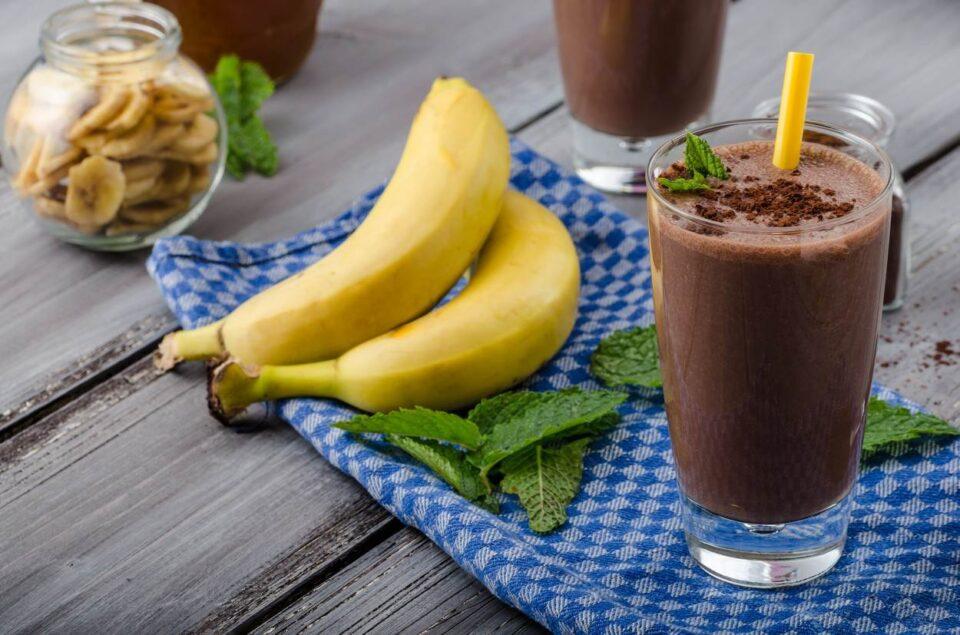 БРЗО И ЗДРАВО: Рецепт за протеинско какао смути
