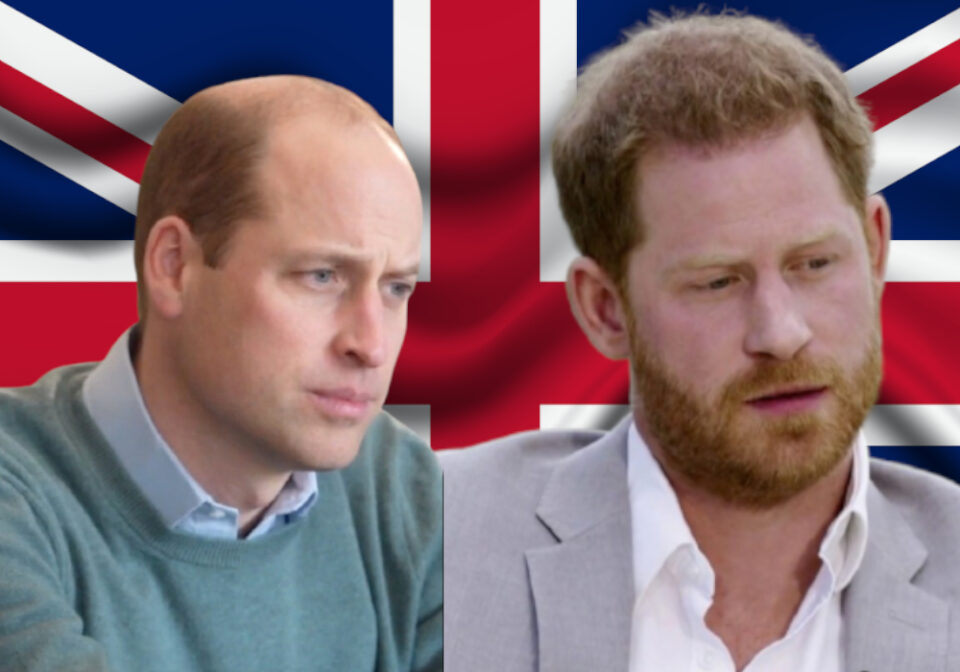 КРАЛИЦАТА ЗАГРИЖЕНА: Иако сите помислија дека се смирени, сепак расте раздорот меѓу двајцата браќа –  Хари ја напуштил Британија?!