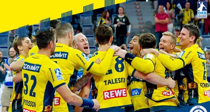Рајн Некар Ловен и Магдебург се првите патници на завршниот турнир на Европската лига во ракомет.