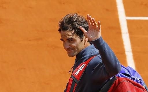 Федерер сезоната на земјена подлога ќе ја започне од Мадрид