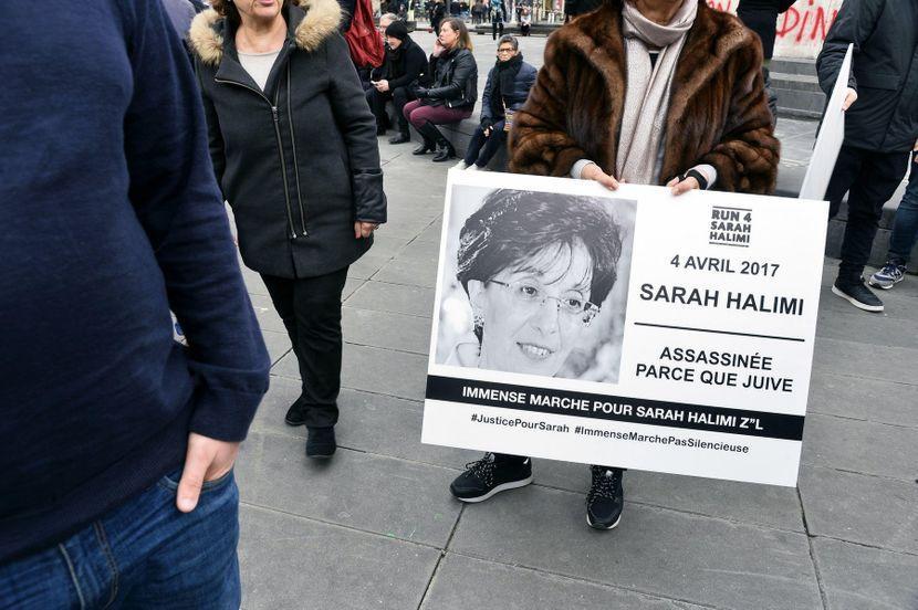 Убиецот на Сара ја фрлил од балкон во Париз додека го читал Куранот: Сестра и ја бара правдата во друга држава