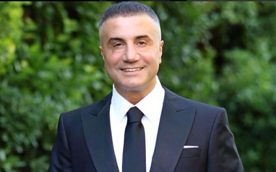 ВМРО-ДПМНЕ: Заев до кога ќе се криеш? Дали Седат Пекер имал состаноци во влада и со кого?