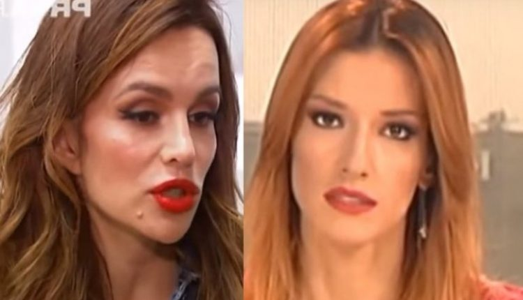 Северина ја нападна Јована Јоксимовиќ во емисија во живо: Таа ги пушташе моите голи фотографии!