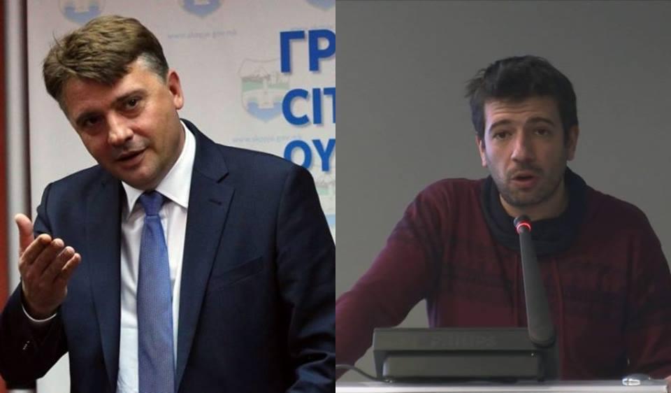 ВМРО-ДПМНЕ: Градот тоне, а шефот на кабинет на мрзеливиот Шилегов и секретарот на Град Скопје рекетираат адвокати