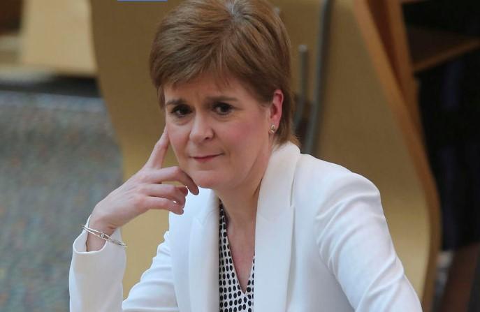 Шкотските националисти бараат нов референдум за независност