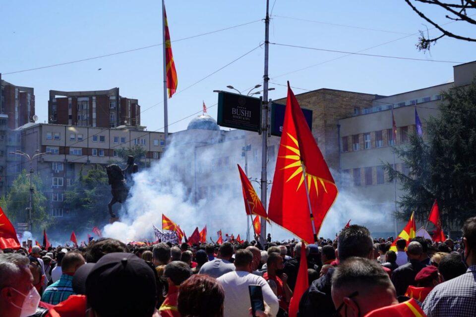 Пандов: Заев треба час поскоро да седне со опозицијата и да се изнајде решение уставобранителите да се ослободат