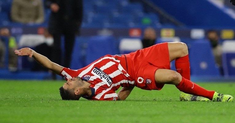 Суарез се повреди, го очекува подолго пауза